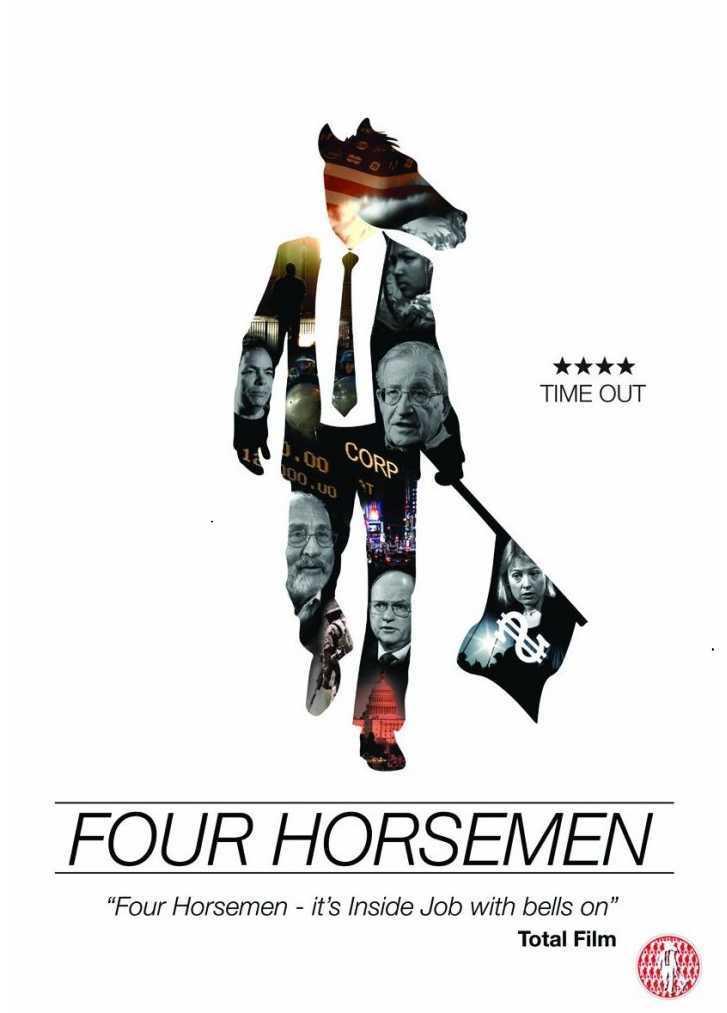 FOUR HOURSMEN