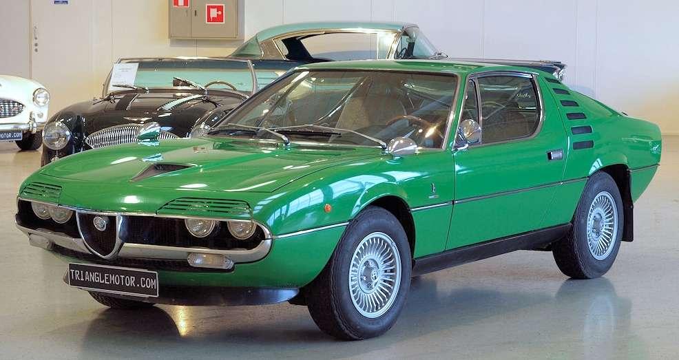 alfa romeo montreal | used daewoo cars