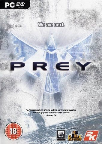 [PC] Prey - SUB ITA