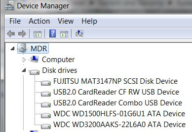 [Solved] SD Card Not Showing Up in Windows 10. Quickly ...