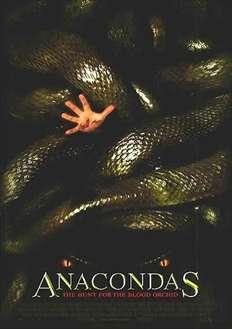 Anacondas: Cuộc Săn...