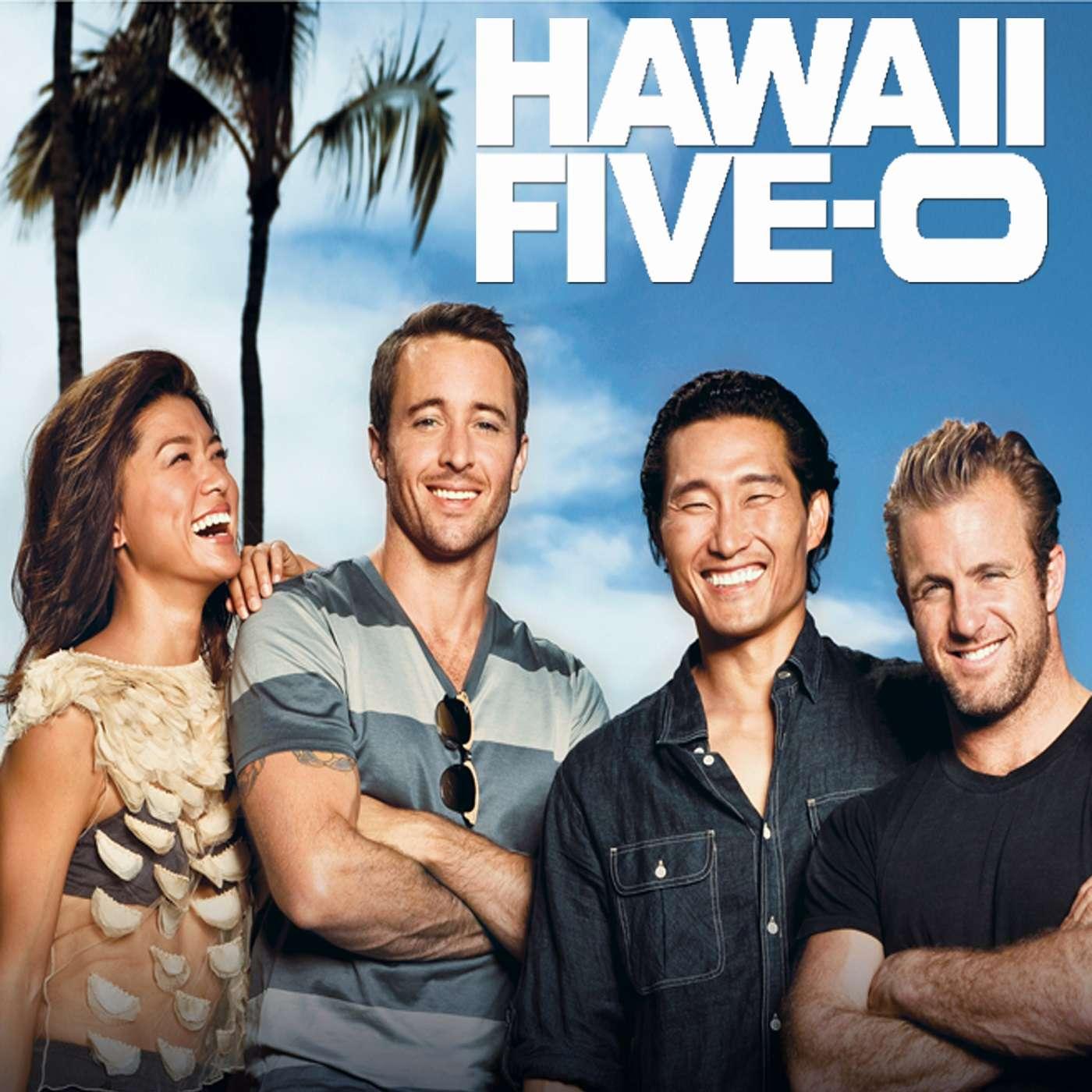 Hawaii Five-0 | DVDRip | Seasons 01-04 | S04E22