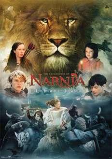Biên Niên Sử Narnia:...