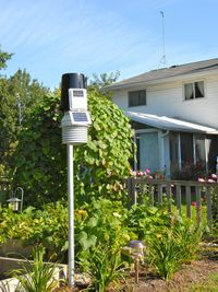Home Weather Stations - Survival & Sustenance Living Forum