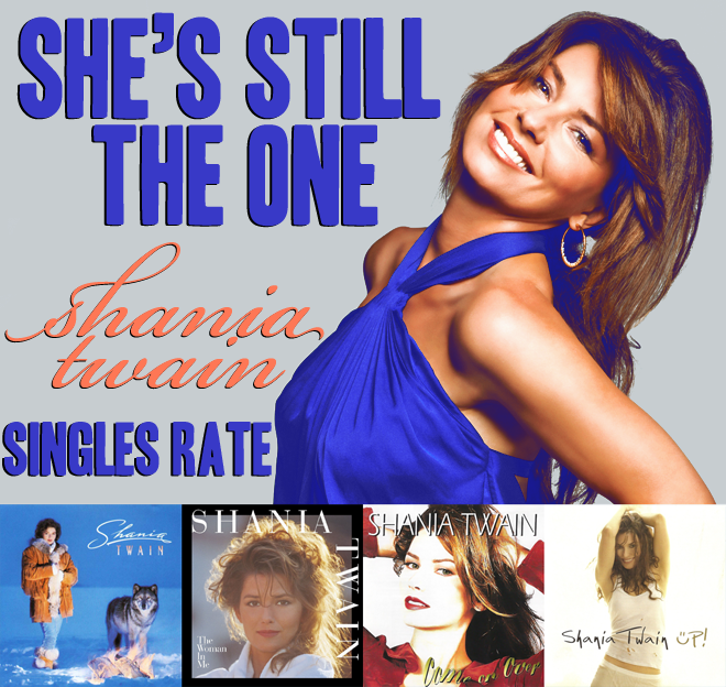 """twain singles Shania twain dropped a new single, """"life's about to get good,"""" on thursday, june 15, giving fans a taste of what's to come on her long-anticipated new album."""
