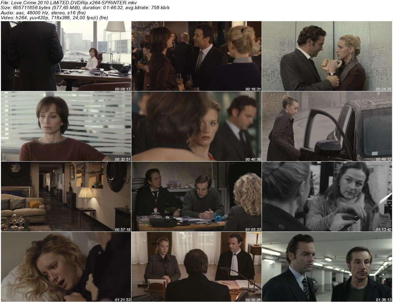 Aşk Suçu - 2010 DVDRip x264 - Türkçe Altyazılı Tek Link indir
