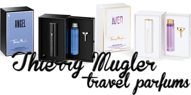 Thierry Mugler Travel Parfums Deltacepheinl