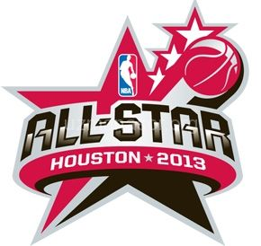 NBA 2013 All Star Game 17.02.2013